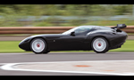 Zagato Mostro prototype 2015 powered by Maserati