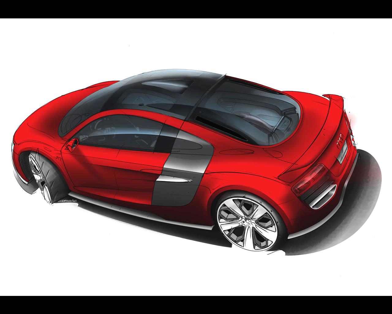 2008 Audi R8 Hqdefault Jpg Audi R8 V10 2016 Pictures