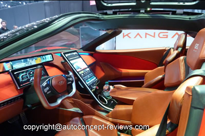 89th Geneva International Motor Show 2019 pictures and review